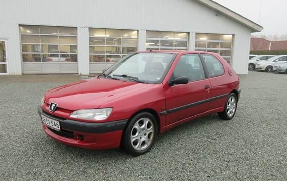 Peugeot 306 Cashmere 1,6
