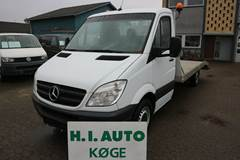 Mercedes Sprinter 315 CDi R3 Chassis 2,2