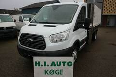 Ford Transit 470 L4 Chassis TDCi 170 Trend H1 RWD 2,0