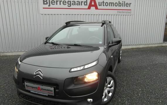 Citroën C4 Cactus e-HDi 92 Feel ETG6 1,6
