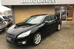 Peugeot 508 THP 156 Active 1,6