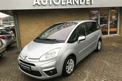 Citroën Grand C4 Picasso HDi 112 Seduction E6G 7prs 1,6