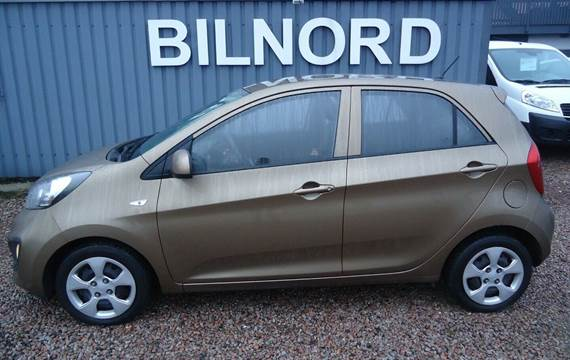 Kia Picanto Active Eco 1,0