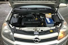 Opel Astra 16V Enjoy Wagon 1,6