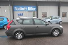 Kia Ceed CRDi 115 Exclusive SW 1,6