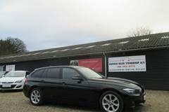 BMW 335i Touring aut. Van 3,0