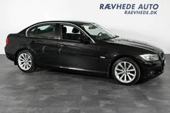 BMW 325d Steptr. 3,0