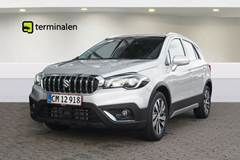 Suzuki S-Cross Boosterjet Exclusive 1,0
