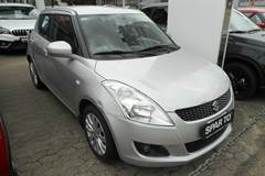 Suzuki Swift GL aut. Aircon 1,2