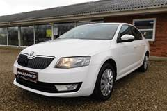 Skoda Octavia TDI Common Rail DPF Ambition  5d 1,6