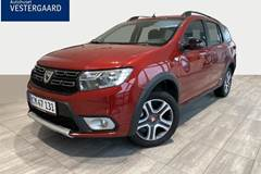 Dacia Logan Tce Techroad Start/Stop  0,9
