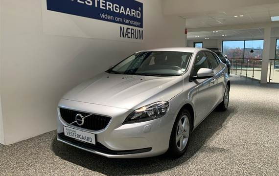 Volvo V40 T3 Kinetic  Stc 6g Aut. 1,5