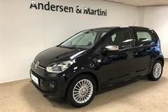 VW UP! MPI BMT High  5d 1,0