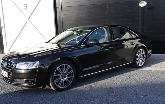 Audi A8 TDi 258 quattro Tiptr. 3,0