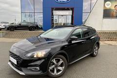 Ford Focus EcoBlue Active Business stc. 2,0