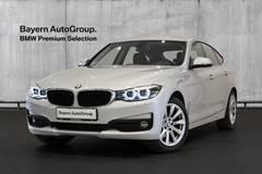 BMW 320d Gran Turismo Executive aut. 2,0