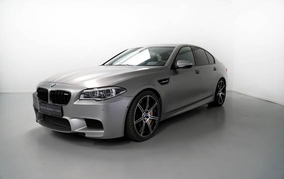 BMW M5 30 Jahre Edition DKG 4,4