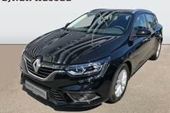 Renault Megane IV dCi 115 Zen ST EDC 1,5