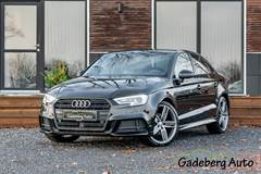 Audi A3 TDi 150 Sport S-tr. 2,0
