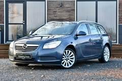 Opel Insignia CDTi 130 Edition ST aut. 2,0