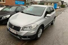 Suzuki S-Cross DDiS Exclusive AllGrip 1,6
