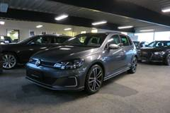 VW Golf VII GTE DSG 1,4