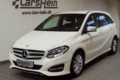 Mercedes B180 BE Edition 1,6