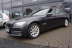 BMW 730Ld aut. 3,0
