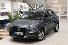 Hyundai Kona T-GDi Trend 1,0