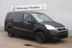 Peugeot Partner BlueHDi 100 L2 ESG Flex Van 1,6