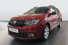 Dacia Logan TCe 90 Ambiance MCV 0,9
