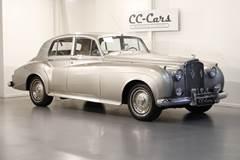Bentley S1 Standard Steel Saloon 6,0