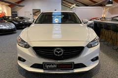 Mazda 6 Sky-D 150 Core Busin. stc. aut 2,2