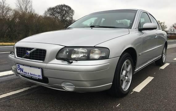 Volvo S60 170 2,4