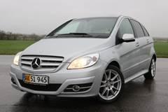 Mercedes B200 CDi aut. Van 2,0