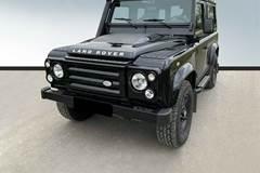 """Land Rover Defender 90"""" SVX 2,4"""