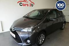 Toyota Yaris VVT-i T2 Premium 1,3