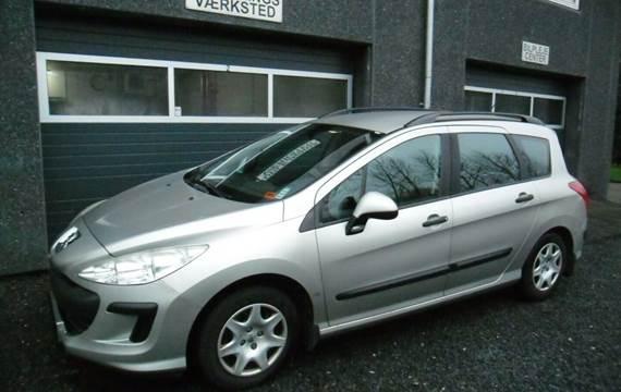 Peugeot 308 HDi 109 Comfort+ SW 1,6