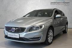 Volvo V60 T4 190 Momentum aut. 2,0