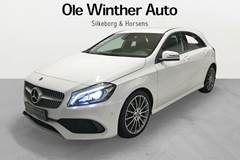 Mercedes A200 Final Edition AMG Line 1,6