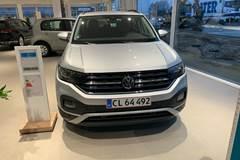VW T-Cross TDi 95 Life 1,6