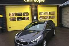 Kia Ceed CRDi 128 Premium SW 1,6