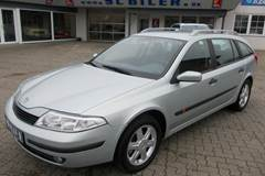 Renault Laguna II dCi 120 Authentique stc. 1,9