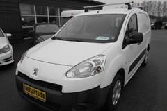 Peugeot Partner L2 Flexpack  e-HDi  Van 1,6