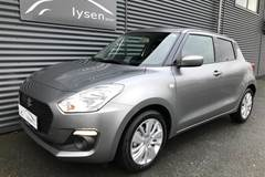 Suzuki Swift Dualjet Action AEB Hybrid  5d 1,2
