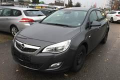 Opel Astra Sports Tourer  Sport  Stc 1,6