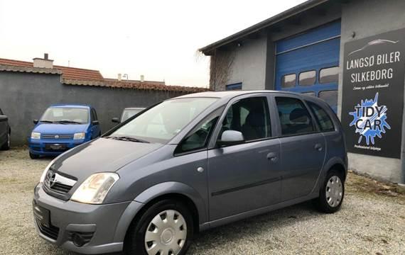 Opel Meriva CDTi Enjoy 1,3