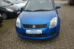 Suzuki Swift GLX 1,5