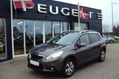 Peugeot 2008 VTi 82 Motion+ 1,2
