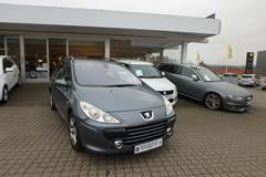 Peugeot 307 Collection stc. 1,6
